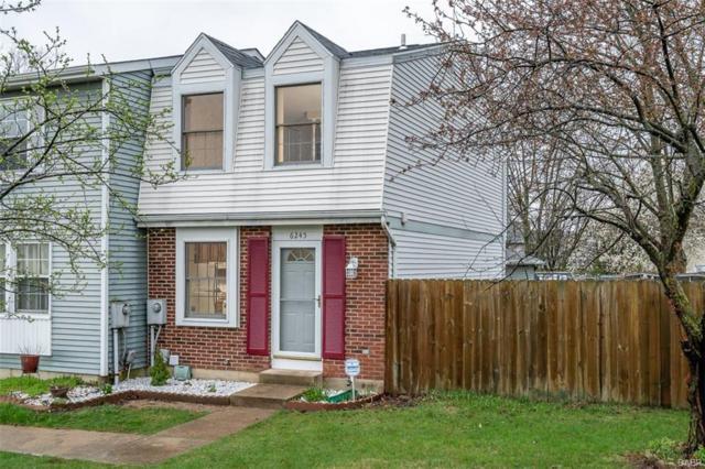 6245 Pheasant Hill Road, Dayton, OH 45424 (MLS #760790) :: The Gene Group