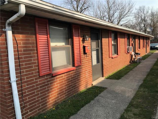 922 Linden Avenue, Dayton, OH 45410 (MLS #760803) :: The Gene Group