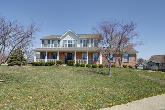 6809 Summergreen Drive, Huber Heights, OH 45424 (MLS #760810) :: Denise Swick and Company