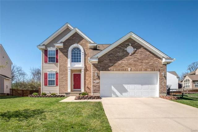 6855 Stovali Drive, Huber Heights, OH 45424 (MLS #760830) :: Denise Swick and Company
