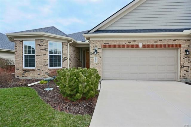 10030 Sand Wedge Court, Centerville, OH 45458 (MLS #760831) :: Denise Swick and Company