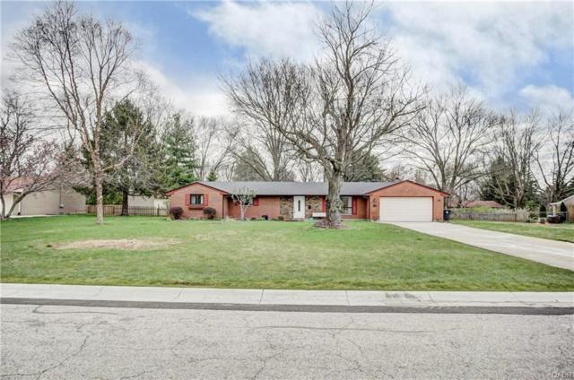 5126 Glenmina Drive, Centerville, OH 45440 (MLS #760854) :: Denise Swick and Company