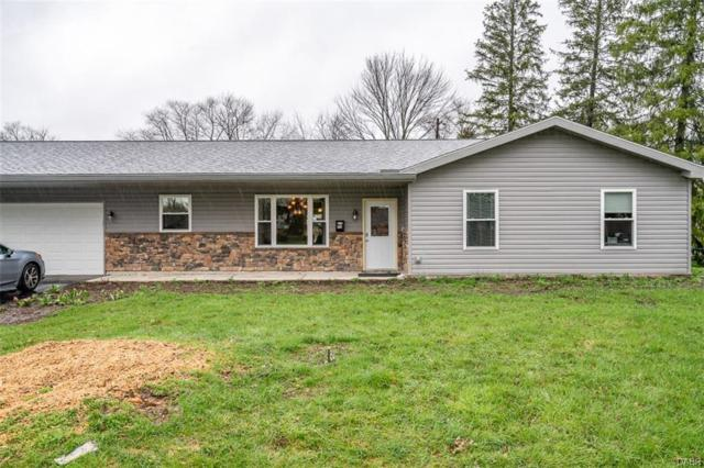 93 Coachman Drive, Centerville, OH 45458 (MLS #760859) :: Denise Swick and Company
