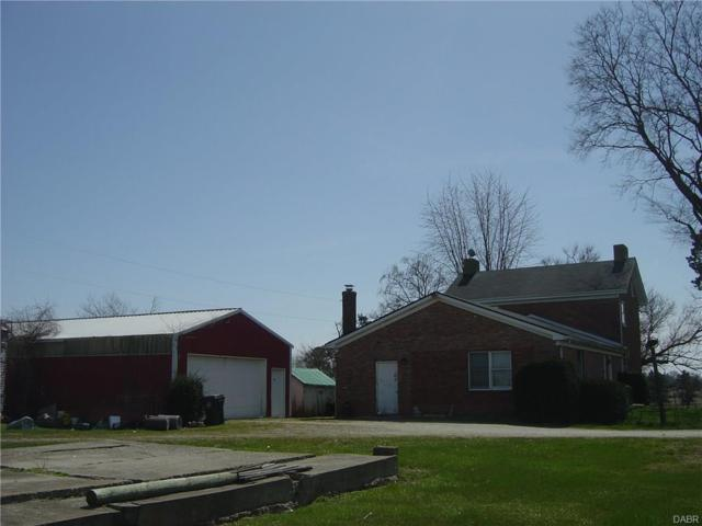 9097 Kenrick Road, Centerville, OH 45458 (MLS #760868) :: Denise Swick and Company