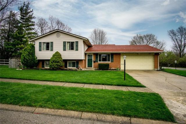 3133 Mountville Drive, Kettering, OH 45440 (MLS #760895) :: Denise Swick and Company