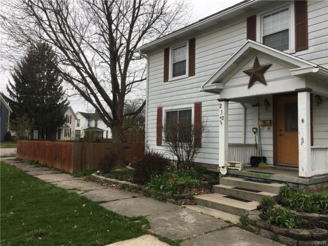 232 Oxford Street, Troy, OH 45373 (MLS #760899) :: The Gene Group