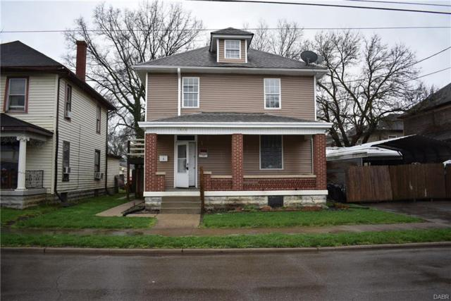 1604 Woodlawn Avenue, Middletown, OH 45044 (MLS #760908) :: The Gene Group