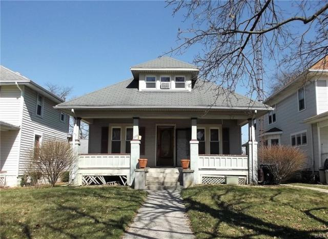 506 Cassilly Street, Springfield, OH 45503 (MLS #760937) :: Jon Pemberton & Associates with Keller Williams Advantage