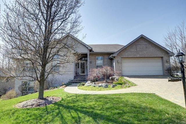 977 Blanche Drive, Miamisburg, OH 45342 (MLS #760968) :: Denise Swick and Company
