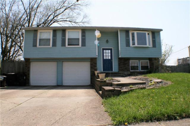 1345 Jennings Court, Mason, OH 45040 (MLS #761010) :: Denise Swick and Company