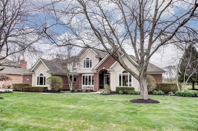 775 Heatherwoode Circle, Springboro, OH 45066 (MLS #761018) :: Denise Swick and Company