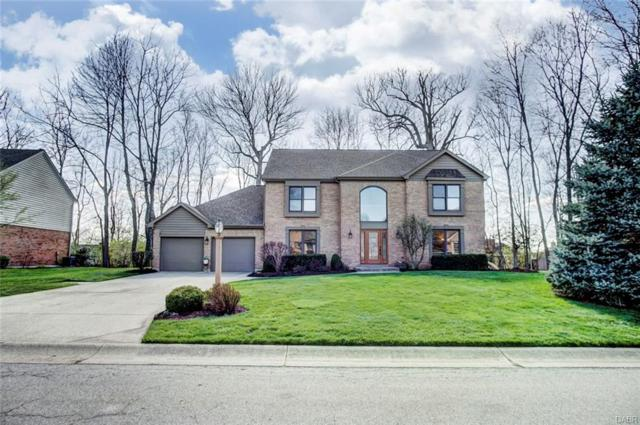 25 Ridge Drive, Springboro, OH 45066 (MLS #761069) :: Denise Swick and Company