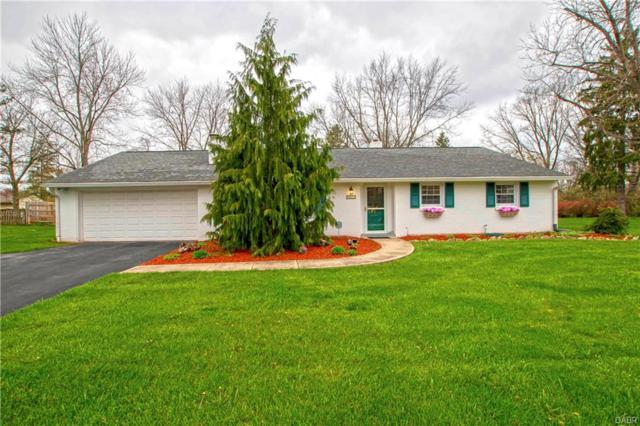 501 Southbrook Drive, Dayton, OH 45459 (MLS #761072) :: Denise Swick and Company