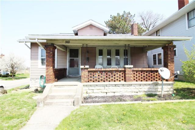 310 Watervliet Avenue, Dayton, OH 45420 (MLS #761108) :: The Gene Group