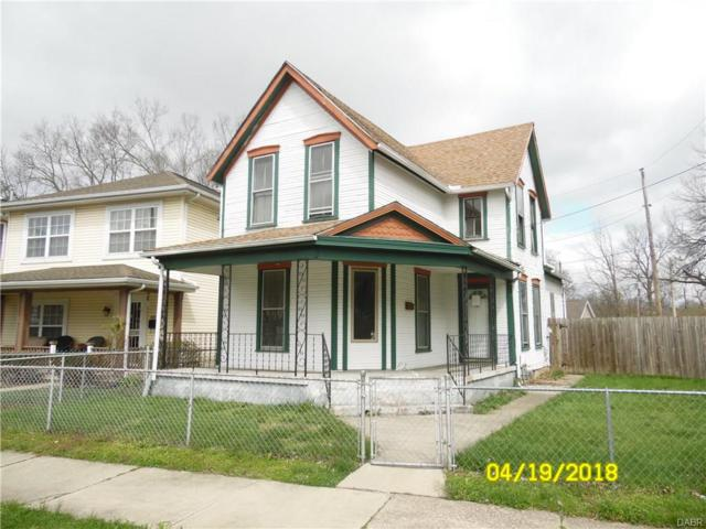 1213 1st Street, Dayton, OH 45402 (MLS #761112) :: Denise Swick and Company