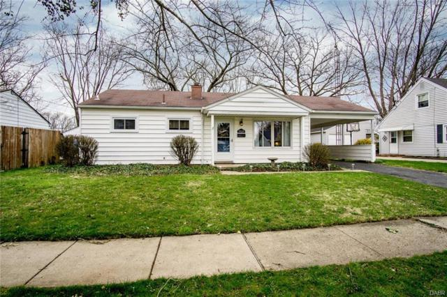 2020 Colton Drive, Kettering, OH 45420 (MLS #761138) :: Denise Swick and Company