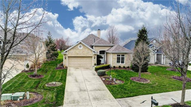 434 Yankee Trace Drive, Centerville, OH 45458 (MLS #761178) :: Denise Swick and Company