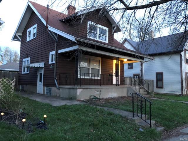 1410 Arbor Avenue, Dayton, OH 45420 (#761198) :: Bill Gabbard Group