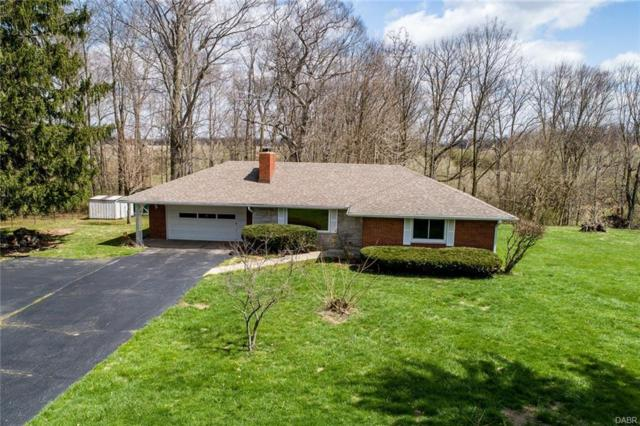 3126 Beech Hill Drive, Sugarcreek Township, OH 45370 (MLS #761200) :: Denise Swick and Company