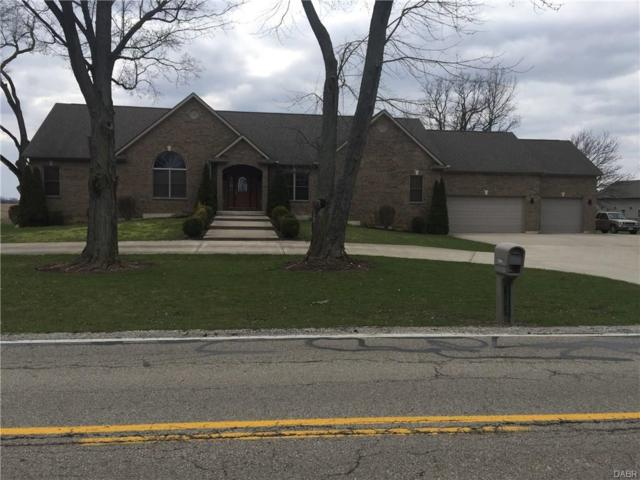 5200 Peters Road, Tipp City, OH 45371 (MLS #761227) :: Denise Swick and Company