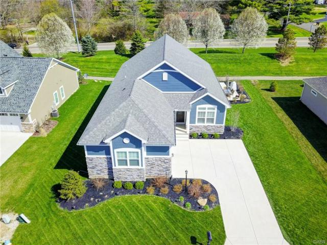 1264 Park Terrace, Sugarcreek Township, OH 45440 (MLS #761229) :: Denise Swick and Company