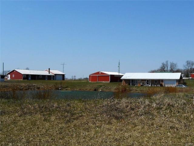 3305-3309 Harrison Road, Hollansburg, OH 45332 (MLS #761238) :: Denise Swick and Company