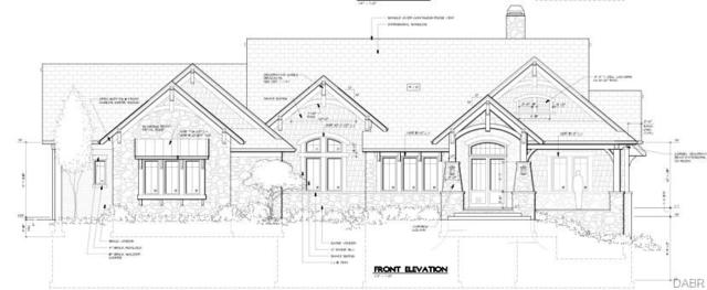 Lot 37A Sugar Maple, Bellbrook, OH 45305 (MLS #761253) :: Denise Swick and Company