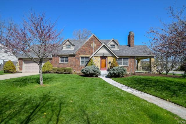 103 Chatham Drive, Kettering, OH 45429 (MLS #761259) :: Denise Swick and Company