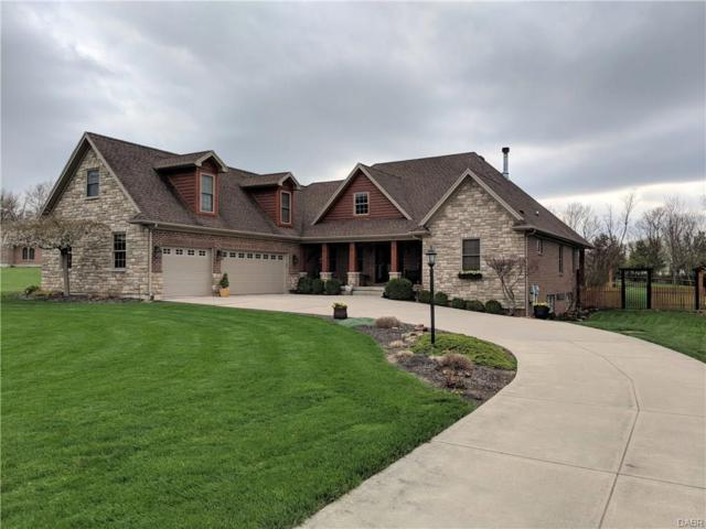 5183 Weatherwood Drive, Middletown, OH 45042 (MLS #761303) :: Denise Swick and Company