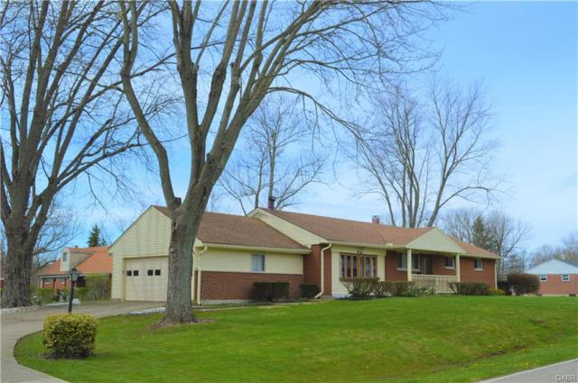 4133 Maxwell Drive, Bellbrook, OH 45305 (MLS #761323) :: Denise Swick and Company