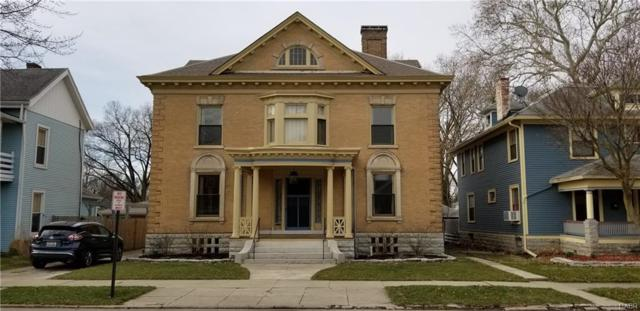 310 Franklin Street, Troy, OH 45373 (MLS #761328) :: The Gene Group