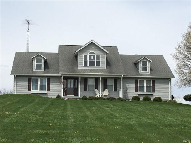 1364 Herr Road, Fairborn, OH 45324 (MLS #761335) :: Denise Swick and Company