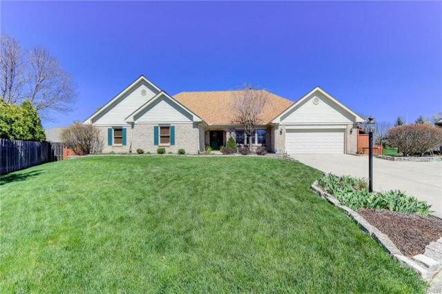 3624 Cypress Court, Beavercreek, OH 45440 (MLS #761338) :: Denise Swick and Company