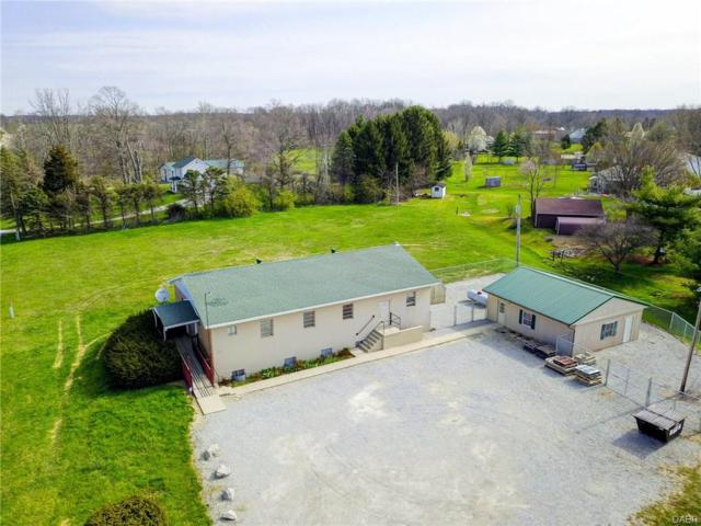 3454 State Route 380, Xenia, OH 45385 (MLS #761341) :: The Gene Group
