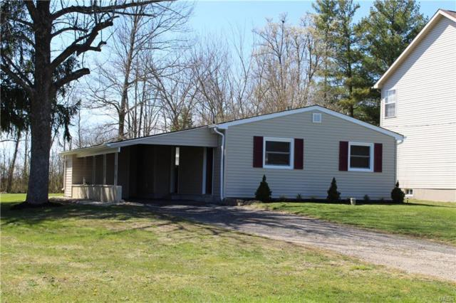 265 Woodside Drive, West Alexandria, OH 45381 (MLS #761343) :: Denise Swick and Company