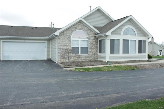 5205 Crescent Ridge Drive, Clayton, OH 45315 (MLS #761345) :: The Gene Group