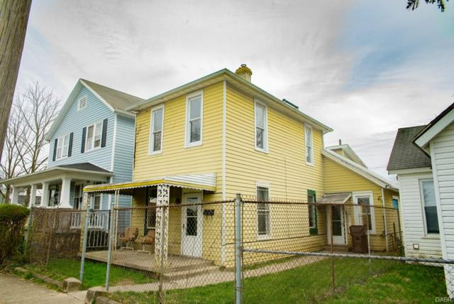 131 Liberty Street, Springfield, OH 45505 (MLS #761367) :: The Gene Group