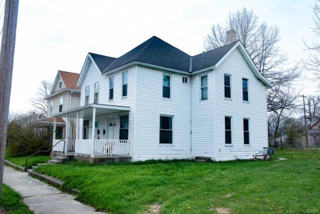 732-734 Pleasant Street, Springfield, OH 45506 (MLS #761368) :: The Gene Group