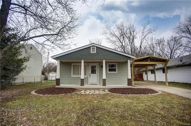 449 Suncrest Drive, Yellow Springs Vlg, OH 45387 (MLS #761390) :: Denise Swick and Company