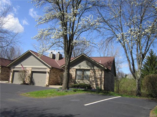 619 Kyle Lane, Fairborn, OH 45324 (MLS #761443) :: Denise Swick and Company
