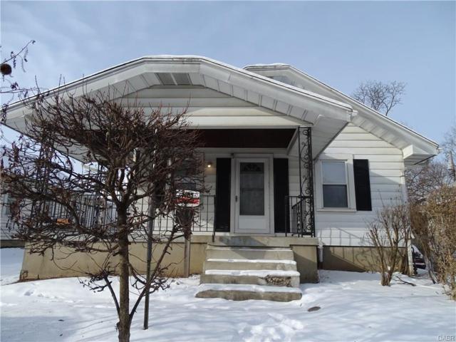 3705 Riverside Drive, Dayton, OH 45405 (#761457) :: Bill Gabbard Group