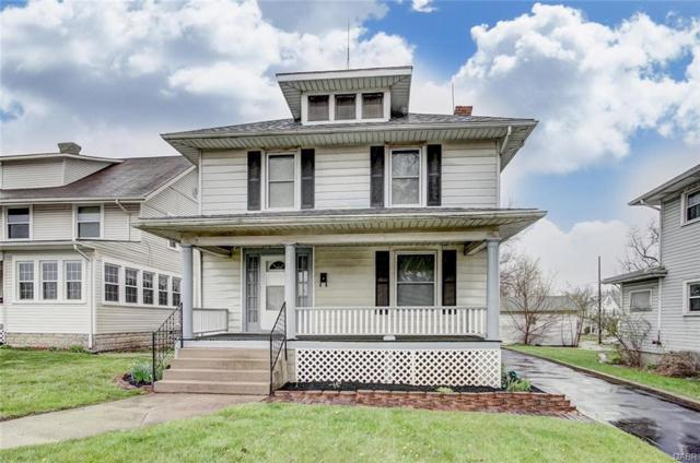 2732 High Street, Springfield, OH 45505 (MLS #761536) :: Denise Swick and Company