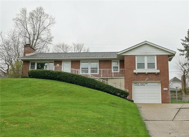 132 Arlington Avenue, Franklin, OH 45005 (MLS #761568) :: The Gene Group