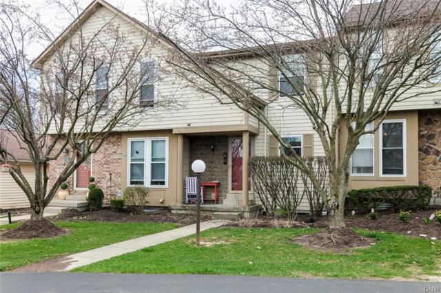 53 Kimwood Drive, Englewood, OH 45322 (MLS #761573) :: The Gene Group