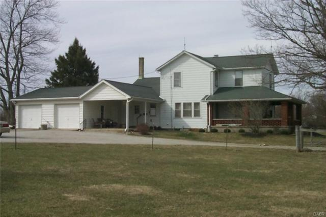 6267 Diamond Mill Road, Brookville, OH 45309 (MLS #761578) :: The Gene Group