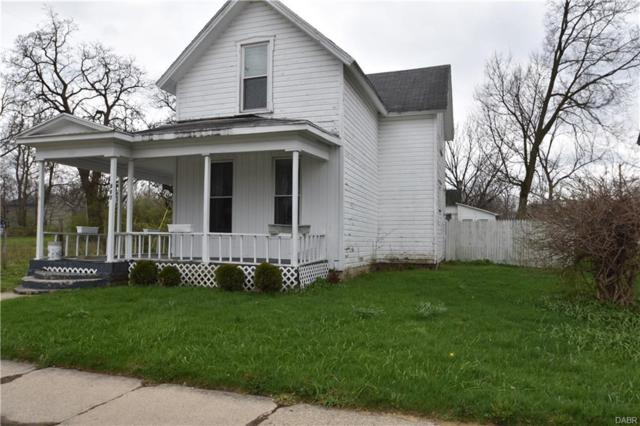507 Pleasant Street, Springfield, OH 45506 (MLS #761681) :: Jon Pemberton & Associates with Keller Williams Advantage