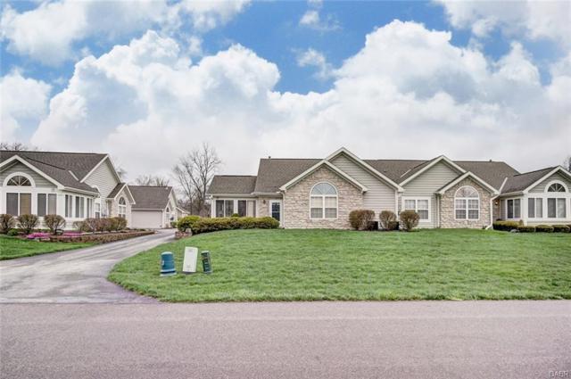 5055 Crescent Ridge Drive, Clayton, OH 45315 (MLS #761765) :: The Gene Group