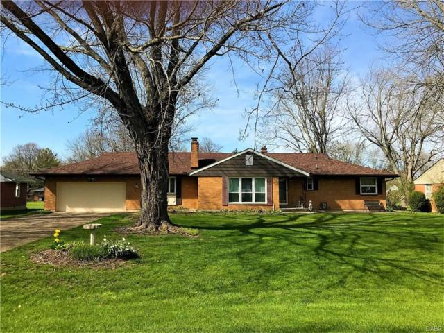 3616 Napanee Drive, Beavercreek, OH 45430 (MLS #761794) :: Denise Swick and Company