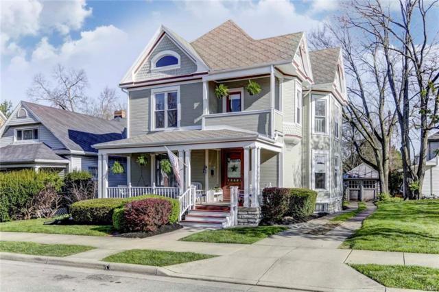 192 3rd Street, Xenia, OH 45385 (MLS #761802) :: Denise Swick and Company