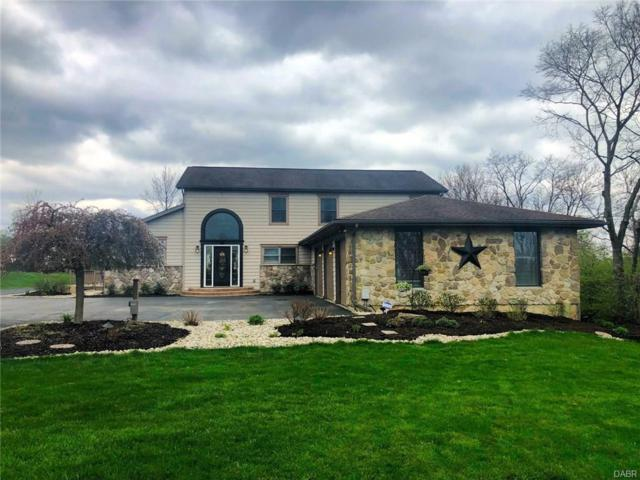 6275 Hendrickson Road, Middletown, OH 45044 (MLS #761855) :: Denise Swick and Company